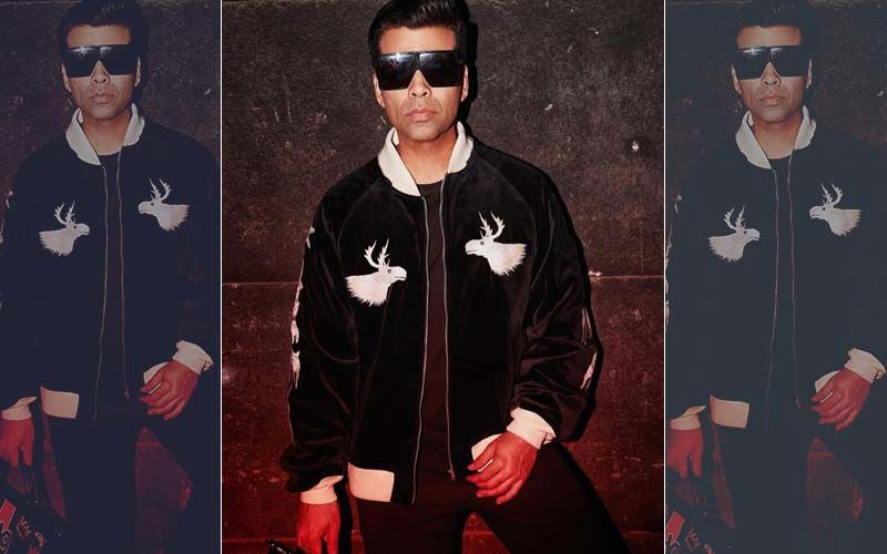 Karan Johar's Lust Stories Segment Called 'Sex Wali Movie', Defends Himself On Arbaaz Khan's Talk Show