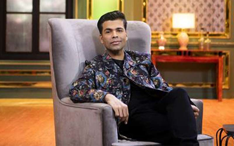 Dating Fun On Netflix: What The Love? With Karan Johar!