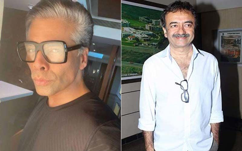Karan Johar, Rajkumar Hirani And Mahaveer Jain Come Together To Launch A Free Of Cost Vaccination Drive For Film Industry Workers