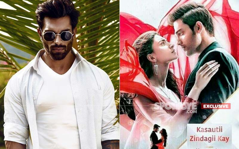 Kasautii Zindagii Kay 2: Karan Singh Grover Aka Mr Bajaj's Entry To Be Shot In Switzerland?