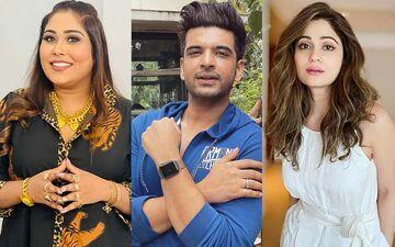 Bigg Boss 15: Karan Kundrra's Witty Remark About Afsana Khan And Shamita Shetty Leaves Everyone In Splits