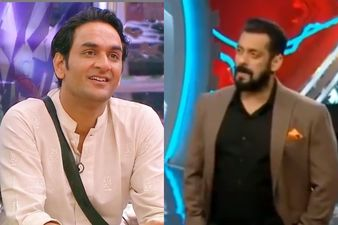 Bigg Boss 14: Salman Khan Reveals Contacting EVICTED Contestant Vikas Gupta's Family; They Did Not Wish To Discuss Personal Matters On National Television