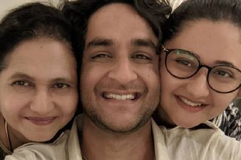 Bigg Boss 14: Vikas Gupta Meets Rashami Desai And Her Mother Post Eviction; Calls It A Bond Of 'Unconditional Love'  - PICS