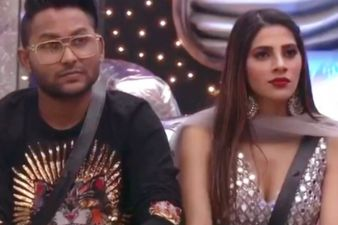 Bigg Boss 14: Jaan Kumar Sanu Calls Nikki Tamboli 'Loose Mouth'; BREAKS SILENCE And DENIES Allegations Of Forcibly Kissed Her