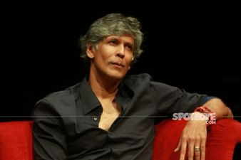 Milind Soman Believes There Is An Added Benefit Of COVID-19 Vaccine; Read To Know
