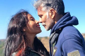 Milind Soman's Wife Ankita Konwar Gets Candid About What She Loves About Her Hubby; 'He Is So Himself'