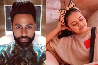 Bigg Boss 14: Andy Kumar Feels Devoleena Bhattacharjee Is The Most 'Badtameez' Personality Of The House
