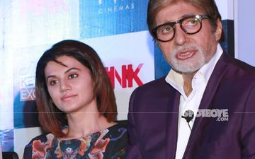 Bollywood On Farmers' Protest: Amitabh Bachchan Makes A Cryptic Post About  'Trust' And 'Argument'; Taapsee Pannu Talks About Rihanna's Single Tweet 'Rattling Unity'