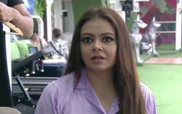 Bigg Boss 14: Devoleena Bhattacharjee Talks About Life Post Father's Demise; Says Society Looks Down Upon Families That Don't Have The Presence Of A Father