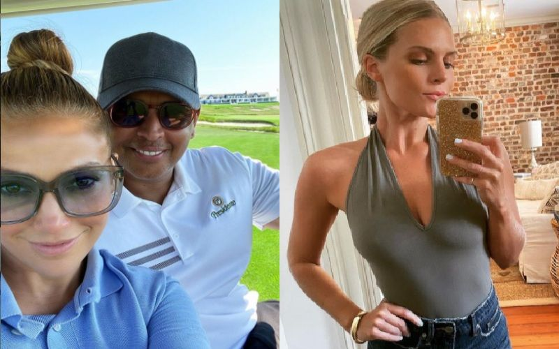 Is Jennifer Lopez's Fiance Alex Rodriguez Dating Madison LeCroy? Lady BREAKS SILENCE, Says, 'Never Been Physical'