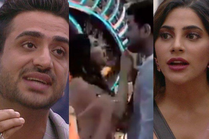 Bigg Boss 14: Aly Goni Lashes Out At Nikki Tamboli; Calls Her A FRAUD, Says, 'Tu Jal Rahi Hai, Show Main Ab Teri Maa (Rakhi Sawant) Aa Gayi Hai'