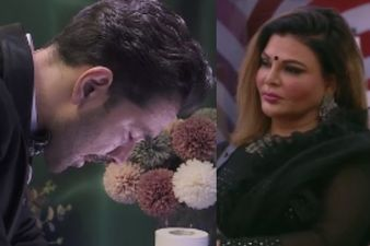 Bigg Boss 14 PROMO: Abhinav Shukla Breaks Down; Finds Rakhi Sawant's Entertainment 'Torture' - WATCH