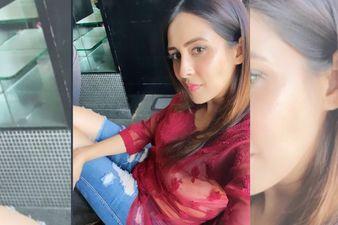 Bade Achhe Lagte Hain Star Chahatt Khanna Reveals Being On Keto Diet; 'The Body Feels Amazing Already'