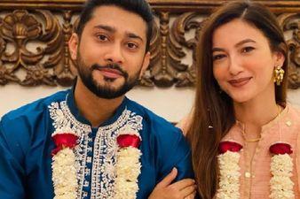 Gauahar Khan Reveals The Day Her 'Sasural' Surprised Her Before The Wedding Functions Began; Hubby Zaid Darbar Reverts 'Shaadi Mubarak'