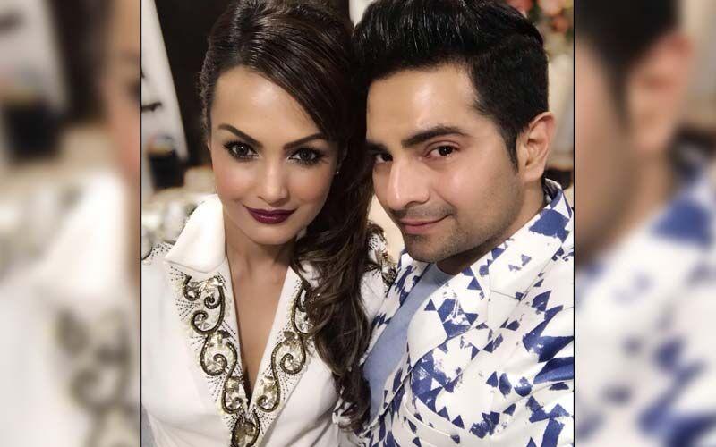 Nisha Rawal Drops A Cryptic Post Amid Fighting A Legal Battle For Son's Custody With Estranged Husband Karan Mehra