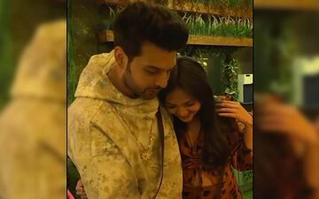 Bigg Boss 15: Karan Kundrra Admits To Having A Crush On Tejasswi Prakash; Actor Tells Akasa Singh, 'Acchi Bandi Hai'