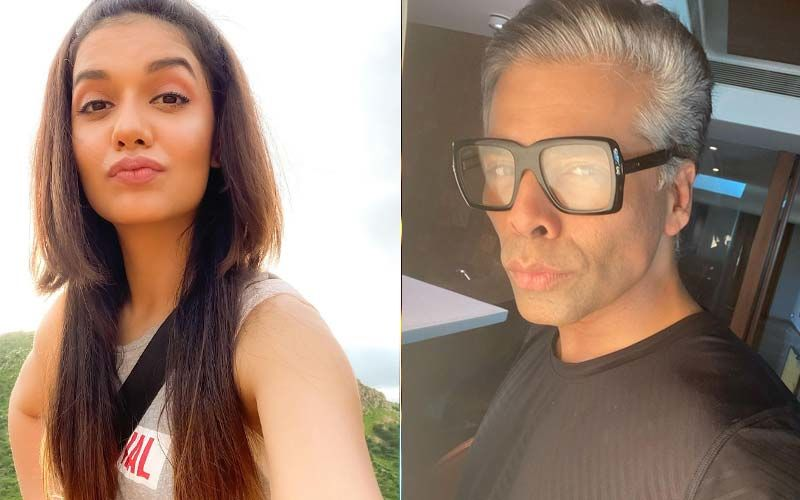 Bigg Boss OTT Winner Divya Agarwal On The Impact Of Her Argument With Karan Johar On Her Career: 'I Am Confident That As An Artiste, I Won't Ever Starve To Death'
