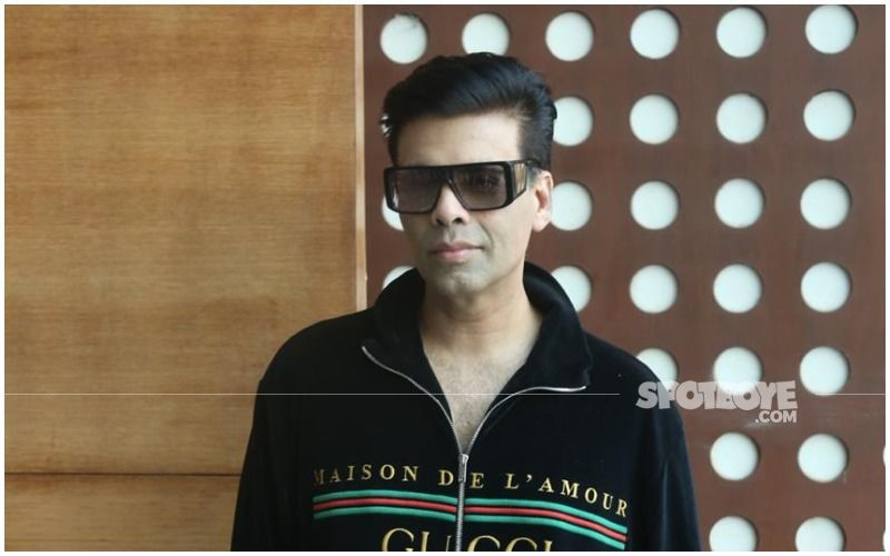 Karan Johar Launches Yash Johar Foundation With An Aim To 'Improve The Quality Of Life For People In The Entertainment Industry' - WATCH