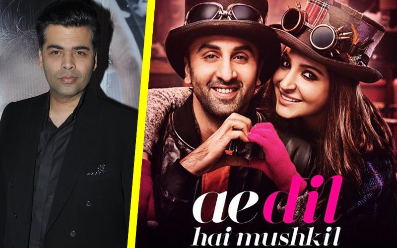 Oh No! MNS Gives A Final Warning To Multiplex Owners Days Before Ae Dil Hai Mushkil's Release