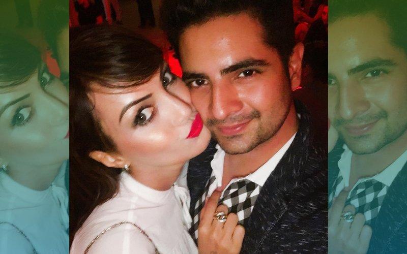 Bigg Boss 10: Karan Mehra's Wife Nisha Rawal Clears The Air About Their Son