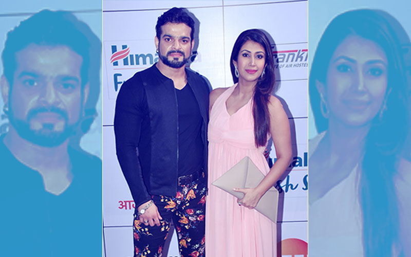 Karan Patel & Wife Ankita Request For Privacy To Deal With The Sad News Of Miscarriage