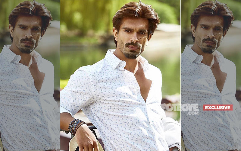 "Karan Singh Grover On Facing Rejection In The TV Industry: ""I Felt That Nobody Wants Me""- EXCLUSIVE"