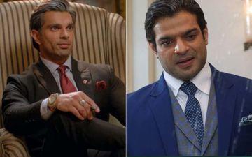 Kasautii Zindagii Kay 2: Mr Bajaj Aka Karan Patel On Comparison With Karan Singh Grover: 'Comparison Naa Ho Toh Takleef Ki Baat Hai'