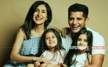 Karanvir Bohra And Wife Teejay Sidhu Expecting Their Third Child On December 24; Says, 'Our Twin Daughters Keep Kissing Teejay's Tummy'- EXCLUSIVE