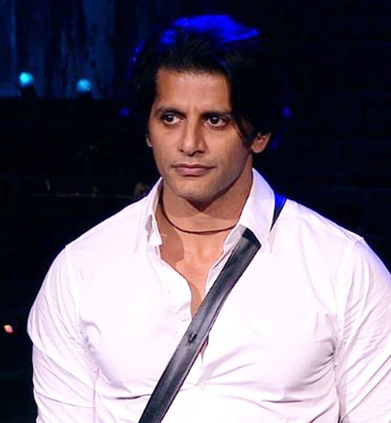 Karanvir Bohra From Bigg Boss House