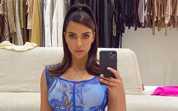 Kim Kardashian Birthday Special: Five Pictures That Prove She Is The Queen Of Mirror Selfies