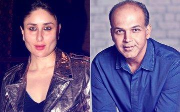 Kareena Kapoor To Work With Ashutosh Gowariker In A Marathi Remake?