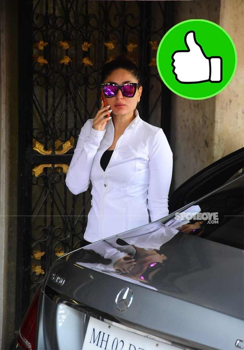 Kareena Kapoor steals the show