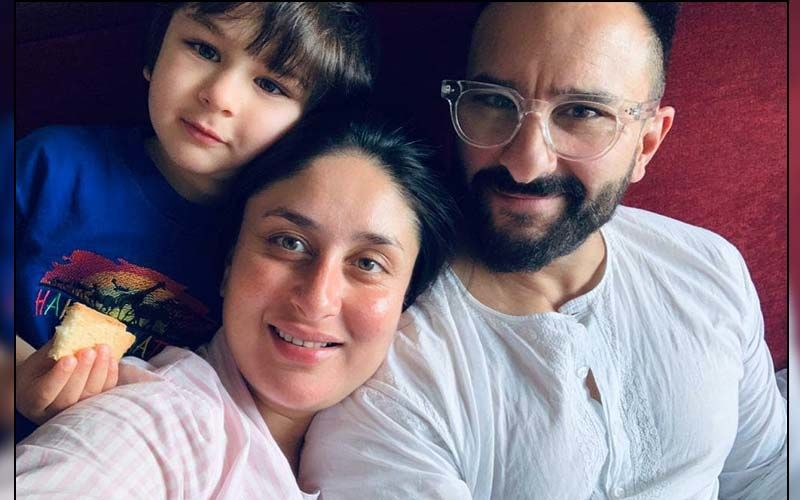 Kareena Kapoor Khan Shares 'Tom And Jerry' Clip To Show How She Is Explaining Taimur The Importance Of Covid-19 Vaccines; Actress  Urges All To Take The Jab - WATCH