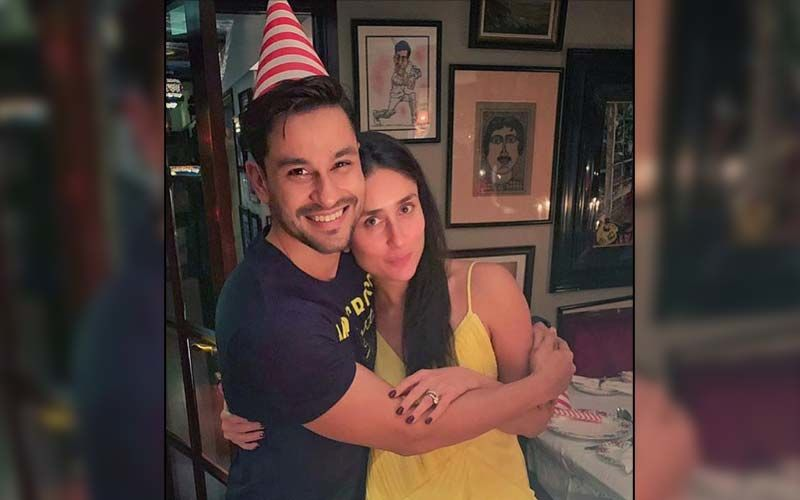 Kareena Kapoor Khan Wishes Brother-In-Law Kunal Kemmu On His Birthday With A Throwback Family Pool Pic; Actress Promises To Recreate The Moment Soon