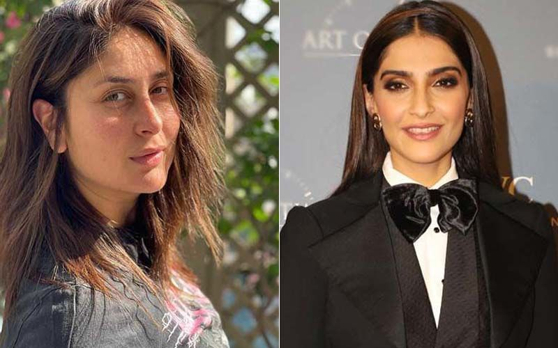 Kareena Kapoor Khan Is Missing Sonam Kapoor As She Wishes Her 'Beautiful Veere' On Her Birthday