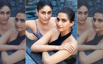 Is Kareena Kapoor Khan On Social Media? Sonam Kapoor Has The Answer