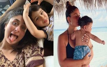 Kareena Kapoor Khan Opens On Raising Taimur And Jeh; Actress Says, 'It's Important For The Boys To Know A Mother Is Their Father's Equal'