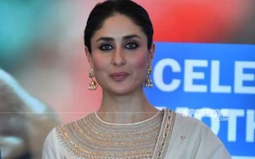 Will It Be A Boy Or Girl For Kareena Kapoor Khan?  Massive Gifts Arrive At Her Residence Before Baby's Birth