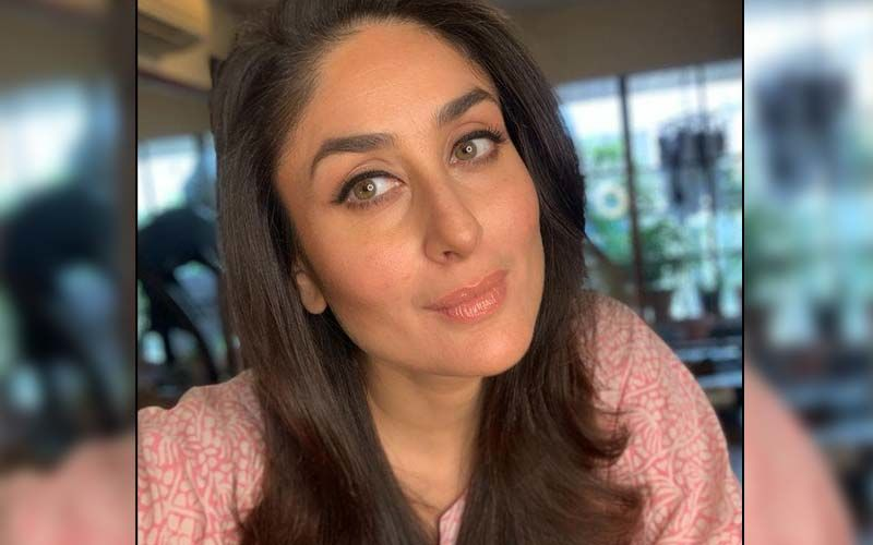 Kareena Kapoor Khan Pens A Heartfelt 'Thank You' Note For All The Love And Birthday Wishes; Says, 'It's Been An Amazing Day'