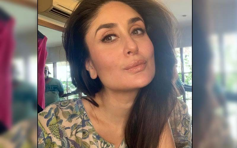 Kareena Kapoor Khan Takes A Trip Down The Memory Lane As She Shares A Priceless Childhood Pic From Eighties' Christmas Party -SEE PIC