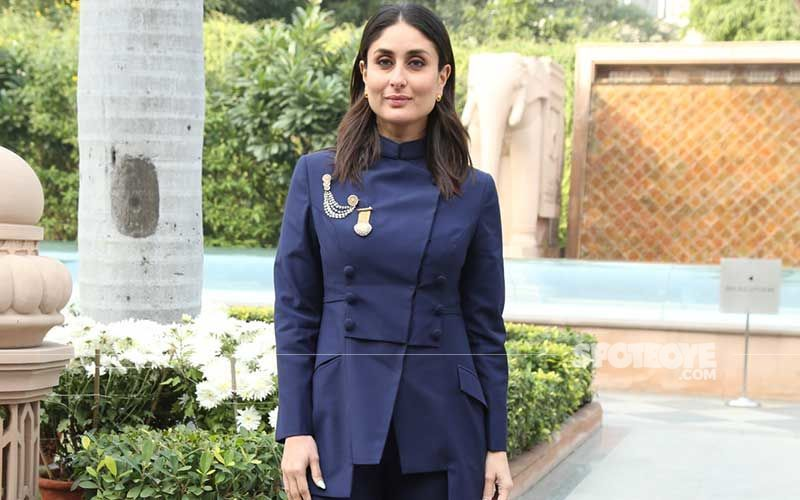 Kareena Kapoor Khan Joins Hands With Give India To Help Indian Families Recover From The Impact Of COVID-19