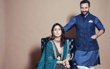 Kareena Kapoor Khan Reveals Rejecting Saif Ali Khan's Marriage Proposal TWICE; She Wanted To Know Him 'Better'