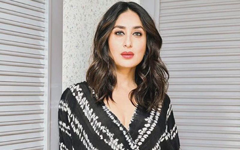 Kareena Kapoor Khan Now Wants To Play A Grey Character On Screen; Listen Up, Filmmakers!