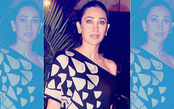"""Karisma Kapoor Speaks Up About #MeToo Movement; Says, """"Proven Offenders Should Be Punished"""""""