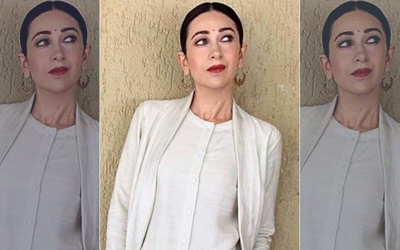 Everyone Else Can Go Home, Karisma Kapoor Just Slayed The One Tone Trend