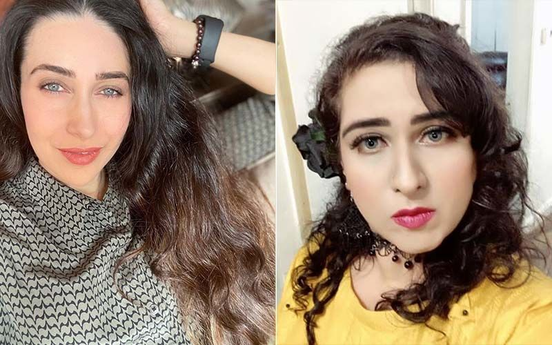 Karisma Kapoor's Doppelganger From Pakistan Is Breaking The Internet With Her Photos And Videos - Have You Seen It Yet?