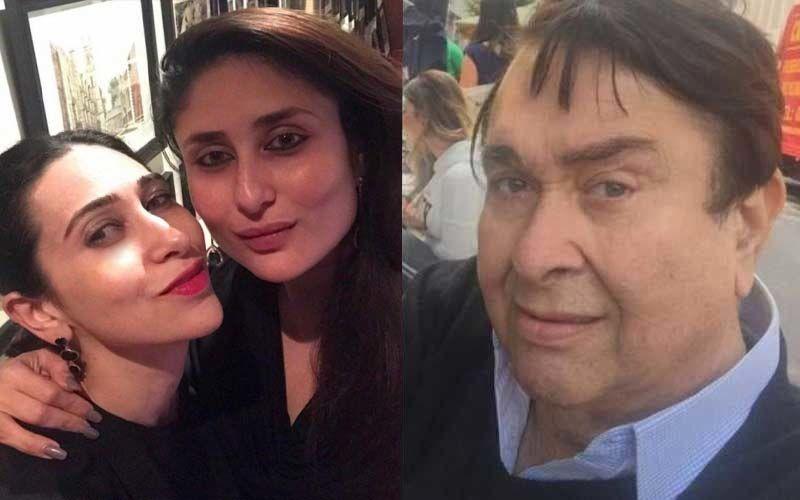Indian Idol 12: Kareena Kapoor Khan Calls Karisma Kapoor Her Backbone; Randhir Kapoor Reveals The Reason Behind Calling The Actress 'Lolo' -WATCH