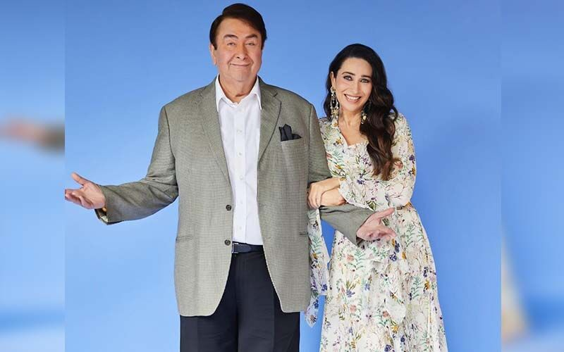The Kapil Sharma Show: Karisma Kapoor And Dad Randhir Kapoor To Share Funny Stories And Anecdotes On Upcoming Weekend's Episode