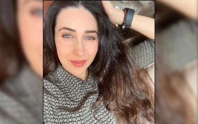 Super Dancer Chapter 4: Karisma Kapoor Seals Her Lips After Anurag Basu Asks Her To Add Alia Bhatt's Name In The Kapoor Family List- WATCH VIDEO