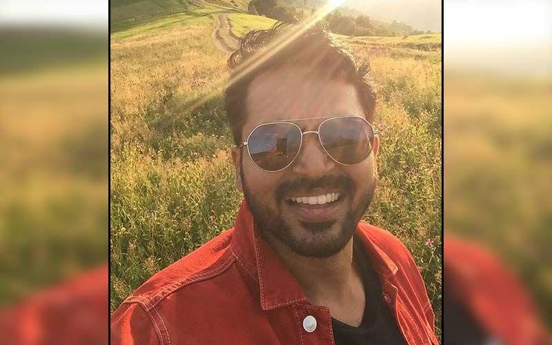 Karthik Sivakumar Names Newborn Son Too After Lord Murgan